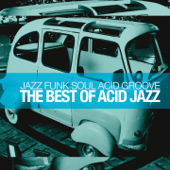 The Best of Acid Jazz (Jazz Funk Soul Acid Groove)