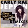 Tonight I'm Getting Over You (Remixes) - EP ジャケット写真