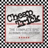 The Complete Epic Albums Collection, Cheap Trick