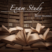 Exam Study Brain Training - Instrumental Piano Songs to Help you Study, Concentration Music for Reading, Learning and Finals