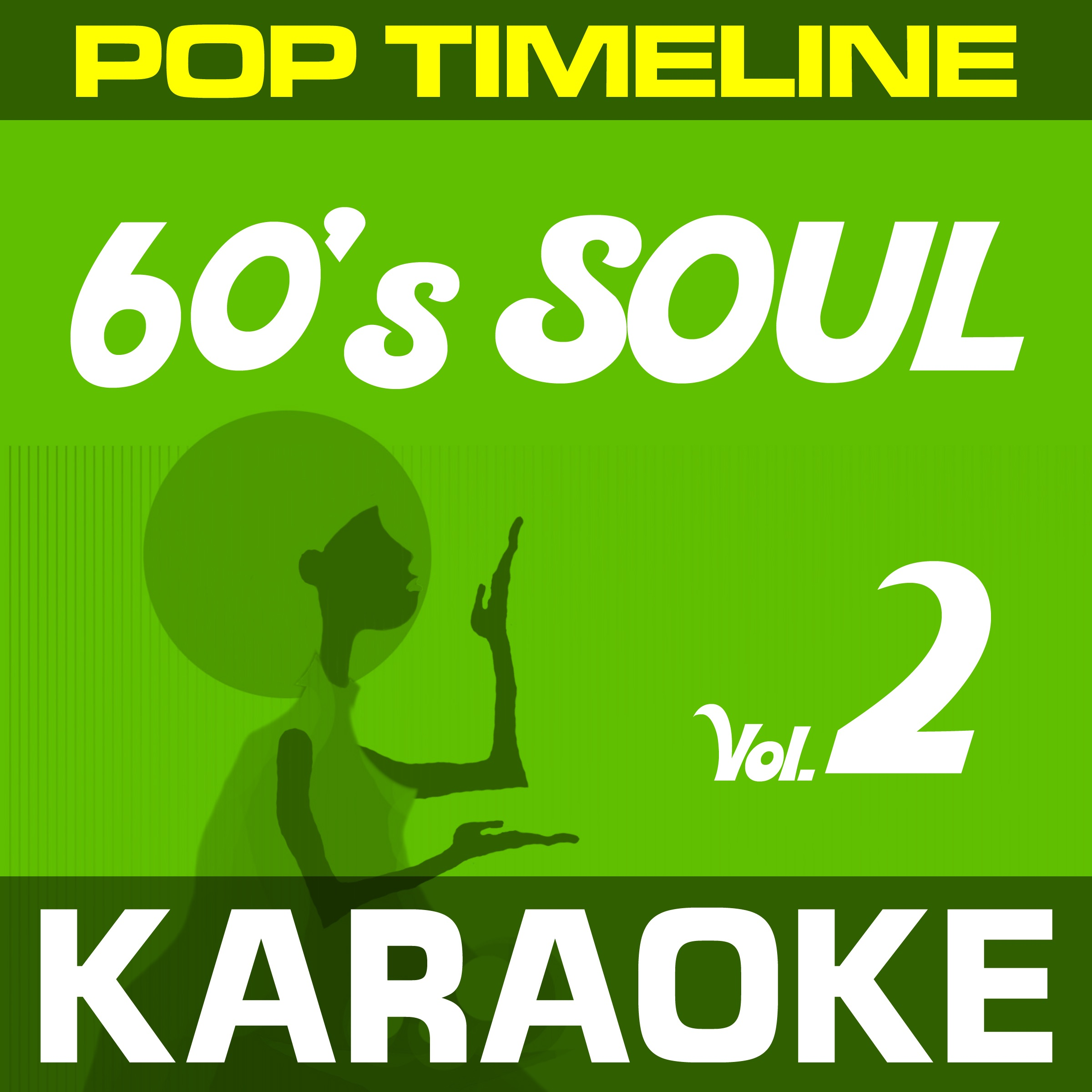 Funky Broadway (In the Style of Wilson Pickett) [Karaoke Version]