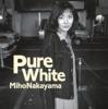 Pure White ジャケット写真