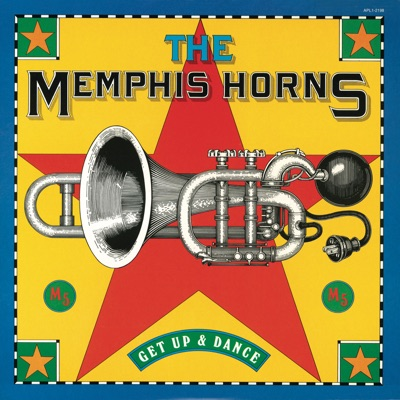 Get Up and Dance - The Memphis Horns