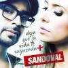 Sandoval - Quiero volver