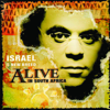 Israel & New Breed - Alpha and Omega (Live) artwork