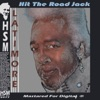 Hit the Road Jack (feat. Gwen McCrae & Leah McCrae) - Single ジャケット写真