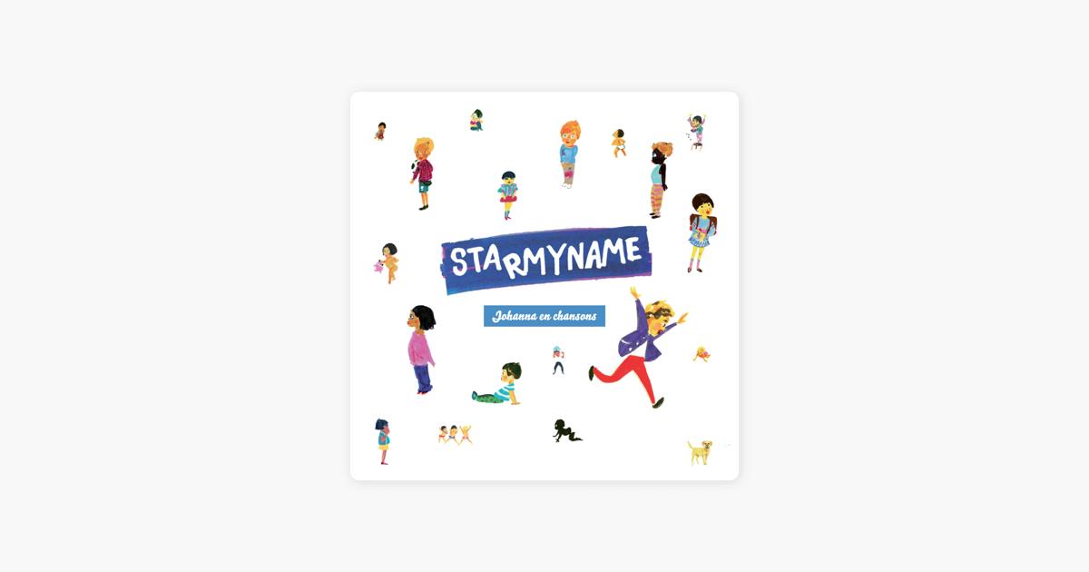 Johanna En Chansons By Starmyname On Apple Music