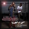 Clap It Up feat Sage the Gemini Armani DePaul Street Version Single