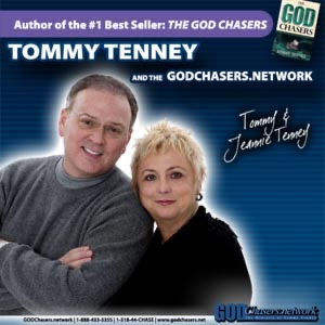 GodChasers Podcast