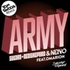 Army Tom Swoon Remix feat Omarion Single