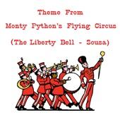 "John Philip Sousa - Theme from ""Monty Python's Flying Circus"""