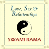 Love, Sex & Relationships