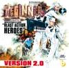 Blast Action Heroes (Version 2.0) ジャケット写真