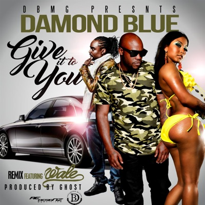 Give It To You (Remix) - Single MP3 Download