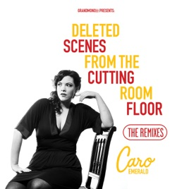 Deleted Scenes from the Cutting Room Floor: The Remixes by Caro ...