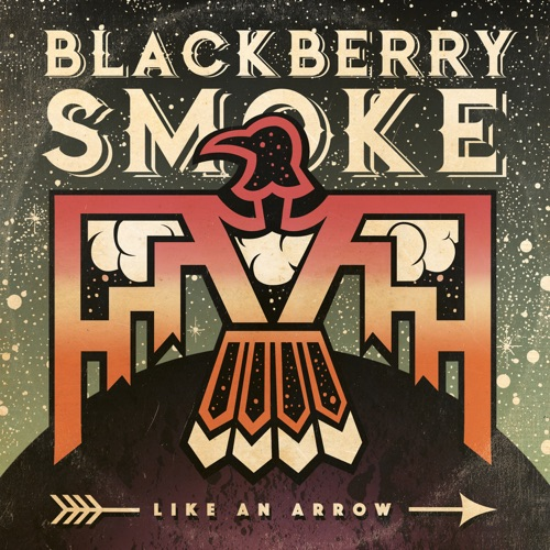 Blackberry Smoke - Sunrise in Texas