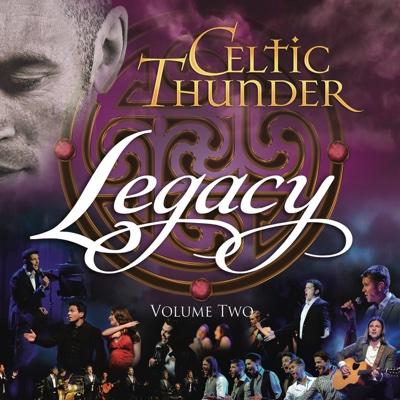 Legacy, Vol. 2 - Celtic Thunder album
