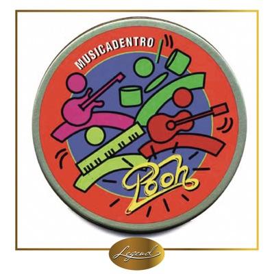 Musicadentro - Pooh
