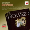 Ginastera: Bomarzo, Op. 34, Salvador Novoa, Orchestra of the Opera Society of Washington & Julius Rudel