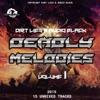 DLABlack Deadly Melodies, Vol. 1