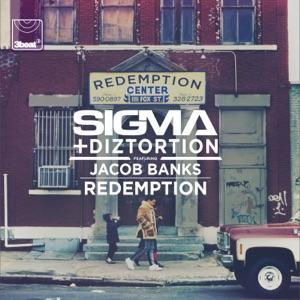 Redemption (feat. Jacob Banks) - Single