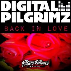 Back in Love - EP