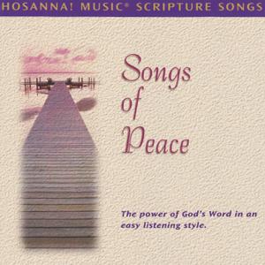 Hosanna! Music - Hosanna! Music Scripture Songs: Songs of Peace
