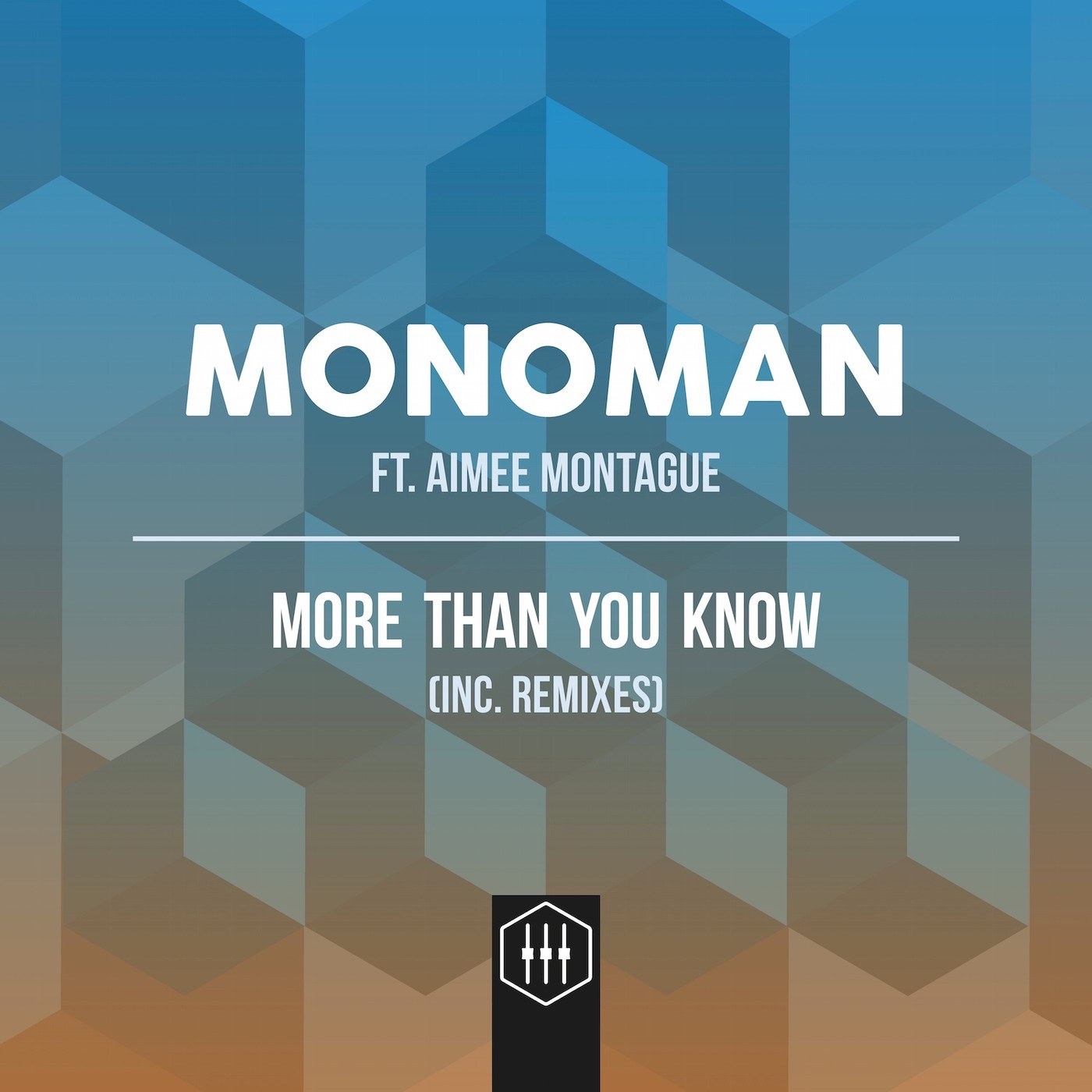 More Than You Know (feat. Aimee Montague) - EP