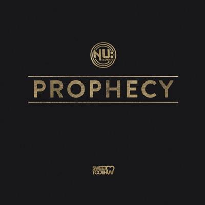 Prophecy - Nu Elementz album