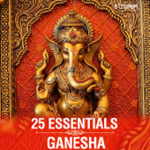25 Essentials - Ganesha