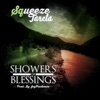Showers of Blessings - Single - Squeeze Tarela