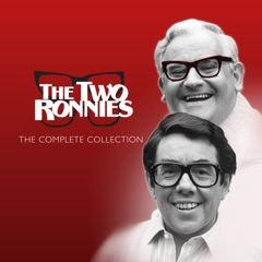 The Two Ronnies, The Complete Collection