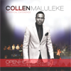 Open Heavens (The Pursuit) (Live in Soweto Theatre) [Live] - Collen Maluleke & Vertical Experience