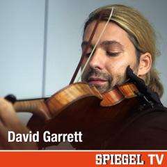Portrait David Garrett