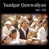 Yaadgar Qawwaliyan Vol 20