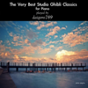 The Very Best Studio Ghibli Classics for Piano - daigoro789