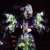 Vulnicura: Live ジャケット写真
