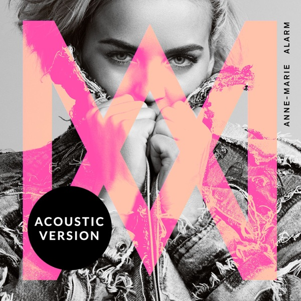 Anne-Marie - Alarm (Acoustic Version)