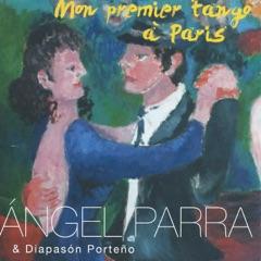 Mon premier tango à Paris (feat. Diapasón Porteño)