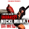 I Think She Likes Me (feat. Nicki Minaj) - Single, Don Mega & Jadakiss