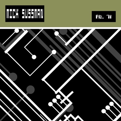 Litigant Wowser (Rb. 71) - Single - Mick Sussman album