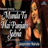 Munda Tu Hai Punjabi Sohna Unplugged Single