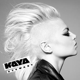Kaya Stewart – Kaya Stewart