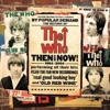 The Who - Then and Now (1964-2004) ジャケット写真