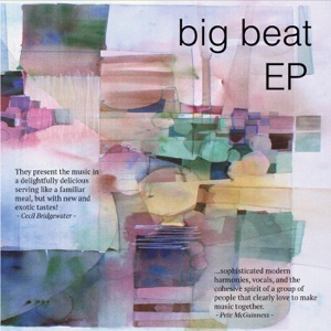 Big Beat - I'll Be Burning for You