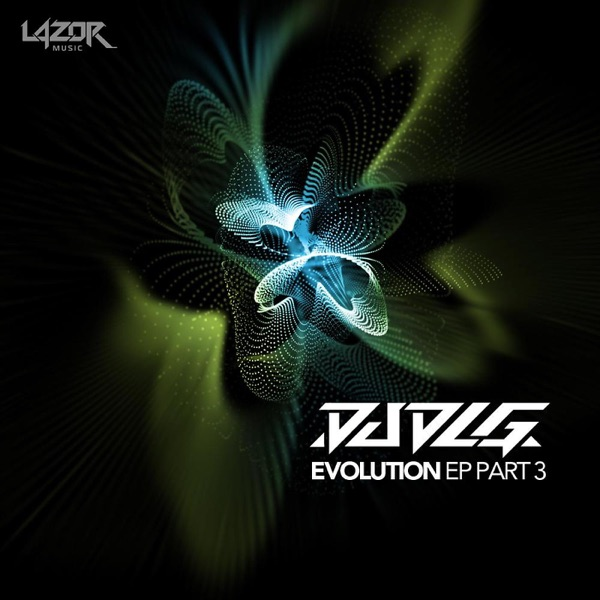 Evolution EP Part 3