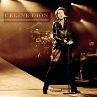 Céline Dion - Live à Paris