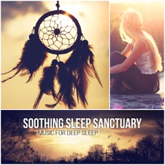Soothing Sleep Sanctuary: Dreaming and Sleep Deeply, Quiet Music to Help You Relax and Calm Your Mind, Natural Hypnosis