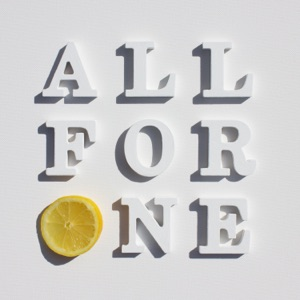All for One - Single