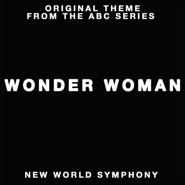 Wonder Woman Theme - Single